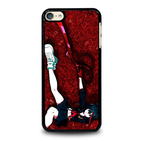 RYUKO MATOI iPod Touch 4 5 6 Generation 4th 5th 6th Case - Best Custom iPod Cover Design
