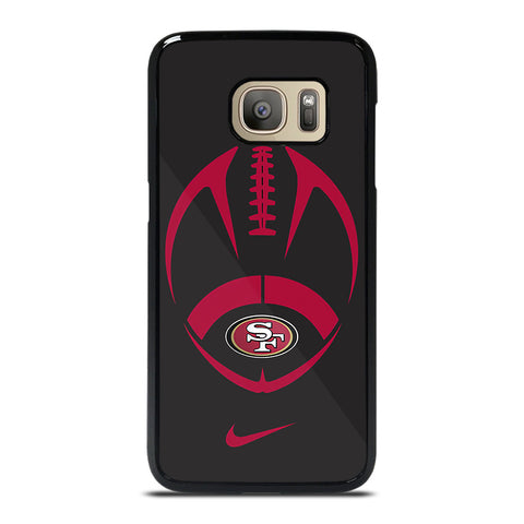 SAN FRANCISCO 49ers 3 Samsung Galaxy S7 Case