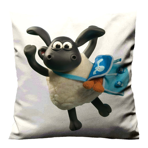 SHAUN THE SHEEP TIMMY FUN Cushion Case Cover