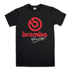 SIDIQ-BREMBO 2-mens-t-shirt-Black