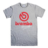SIDIQ-BREMBO 2-mens-t-shirt-Gray