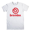 SIDIQ-BREMBO 2-mens-t-shirt-White