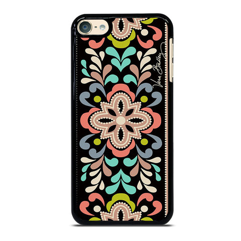 SIERRA VERA BRADLEY iPod Touch 4 5 6 Generation 4th 5th 6th Case - Best Custom iPod Cover Design