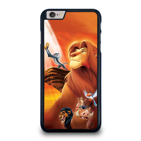 SIMBA THE LION KING iPhone 6 / 6S Plus Case