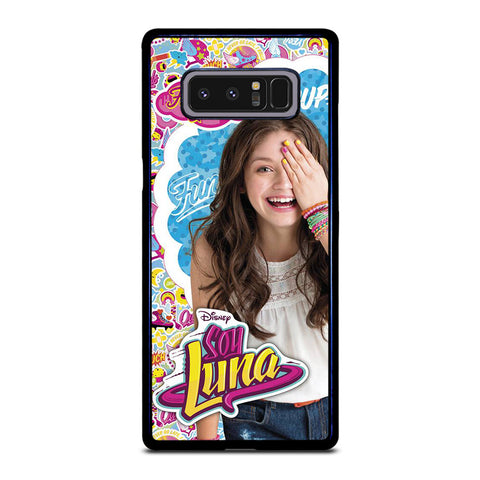 SOY LUNA DISNEY Samsung Galaxy Note 8 Case