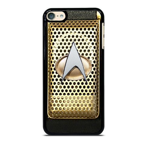 STAR TREK COMMUNICATOR-ipod-touch-6-case