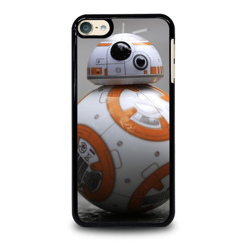 STAR WARS BB8 iPod Touch 4 5 6 Generation 4th 5th 6th Case - Best Custom iPod Cover Design