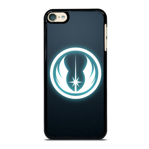 STAR WARS JEDI LOGO iPod Touch 4 5 6 Generation 4th 5th 6th Case - Best Custom iPod Cover Design
