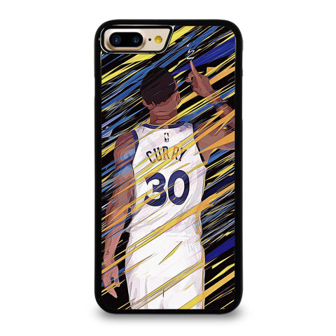 STEPHEN CURRY GOLDEN STATE iPhone 7 Plus Case