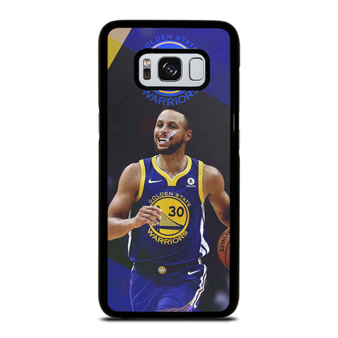 STEPHEN CURRY GS WARRIORS 30 Samsung Galaxy S8 Case