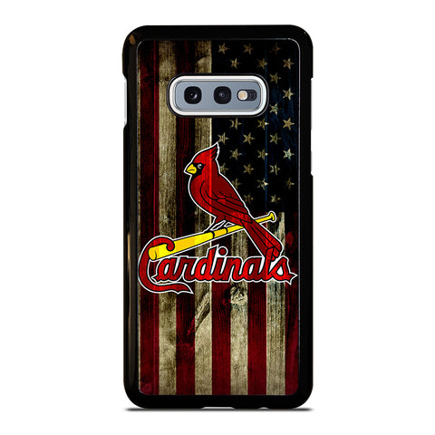 ST LOUIS CARDINALS MLB NEW Samsung Galaxy S10e Case