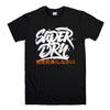SUPERDRY LOGO-mens-t-shirt-Black
