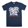 SUPERDRY LOGO-mens-t-shirt-Navy