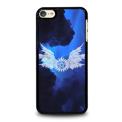SUPERNATURAL iPod Touch 4 5 6 Generation 4th 5th 6th Case - Best Custom iPod Cover Design