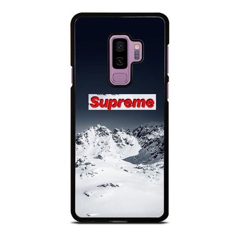 SUPREME ARTICK MOUNT ICE amsung Galaxy S9 Plus Case