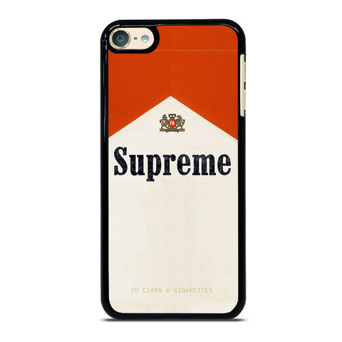 SUPREME CIGAR LOGO iPod Touch 6 Case