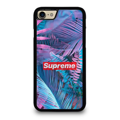 SUPREME FLORAL BICOLOUR Phone 7 Case