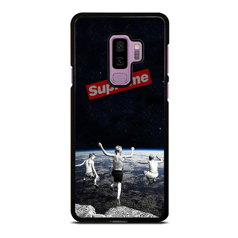 SUPREME JUMPING TO THE EARTH amsung Galaxy S9 Plus Case
