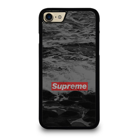 SUPREME LOGO OCEAN Phone 7 Case
