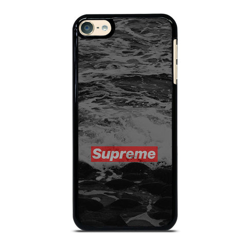 SUPREME LOGO OCEAN iPod Touch 6 Case