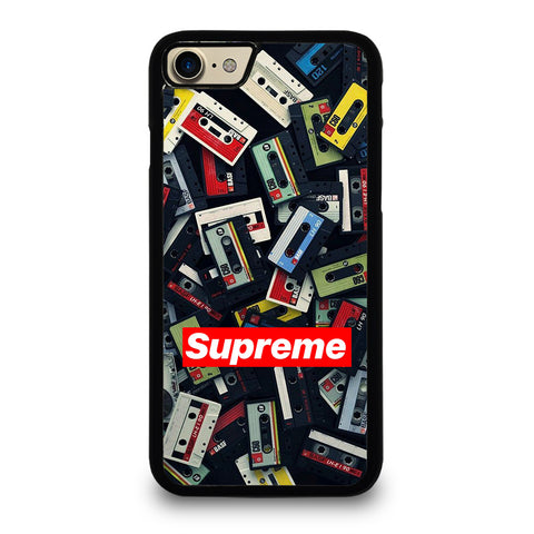 SUPREME LOGO TAPE WALKMAN Phone 7 Case
