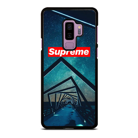 SUPREME PORTAL TO ATMOSHPHERE amsung Galaxy S9 Plus Case