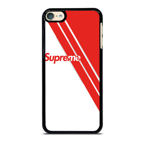 SUPREME RED LINE iPod Touch 6 Case