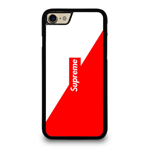 SUPREME SLICE LOGO Phone 7 Case