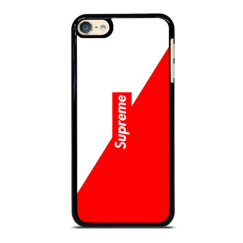 SUPREME SLICE LOGO iPod Touch 6 Case