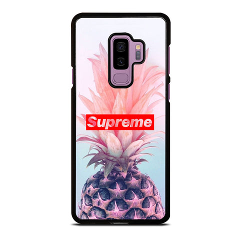 SUPREME TROPICAL PINEAPPLE amsung Galaxy S9 Plus Case