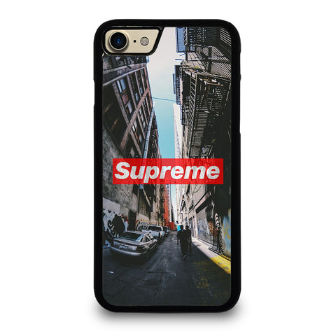 SUPREME URBAN Phone 7 Case