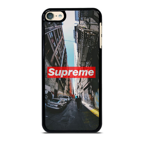 SUPREME URBAN iPod Touch 6 Case