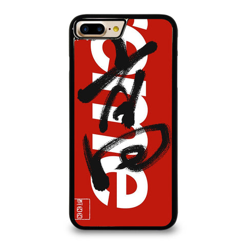 SUPREME CHINESE iPhone 7 Plus Case