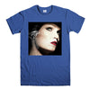 TARJA-mens-t-shirt-Blue