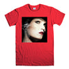 TARJA-mens-t-shirt-Red