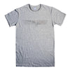 TAYLOR GANG-mens-t-shirt-Gray
