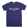 TAYLOR GANG-mens-t-shirt-Purple