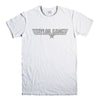 TAYLOR GANG-mens-t-shirt-White