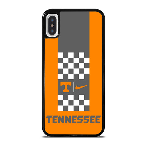 TENNESSEE UT VOLS LOGO 3 iPhone X / XS Case