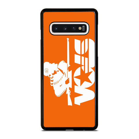 TENNESSEE VOLUNTEERS VOLS 4 Samsung Galaxy S10 Case