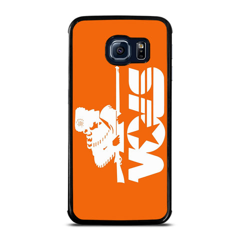 TENNESSEE VOLUNTEERS VOLS 4 Samsung Galaxy S6 Edge Case