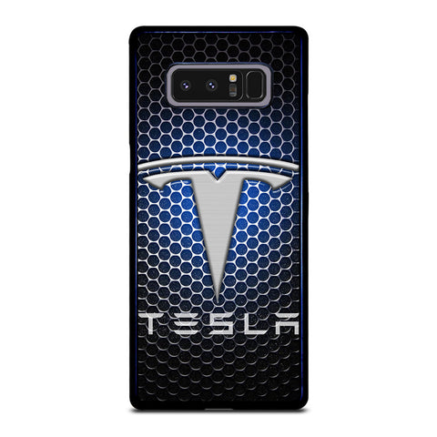 TESLA MOTORS CASE Samsung Galaxy Note 8 Case