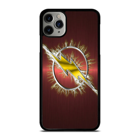 THE FLASH DC iPhone 6/6S 7 8 Plus X/XS XR 11 Pro Max Case - Best Custom Phone Cover Design