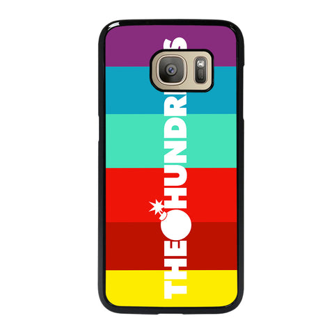 THE HUNDREDS-samsung-galaxy-S7-case