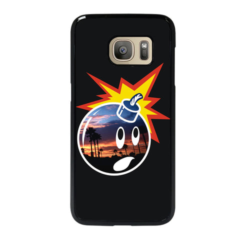 THE HUNDREDS BOMS-samsung-galaxy-S7-case