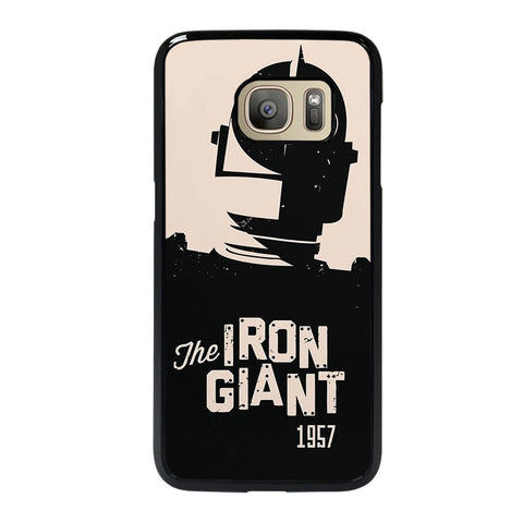 THE IRON GIANT-samsung-galaxy-S7-case