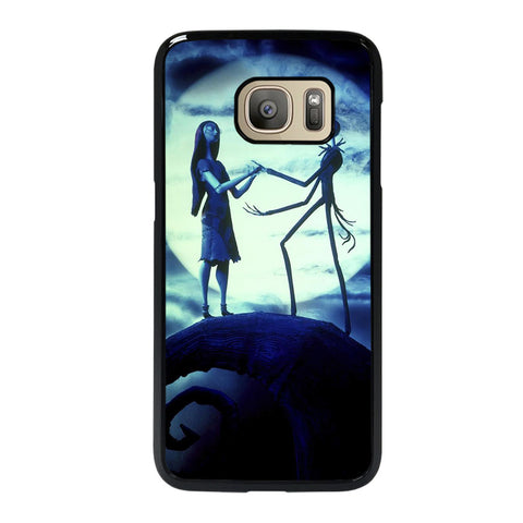 THE NIGHTMARE BEFORE CHRISTMAS-samsung-galaxy-S7-case