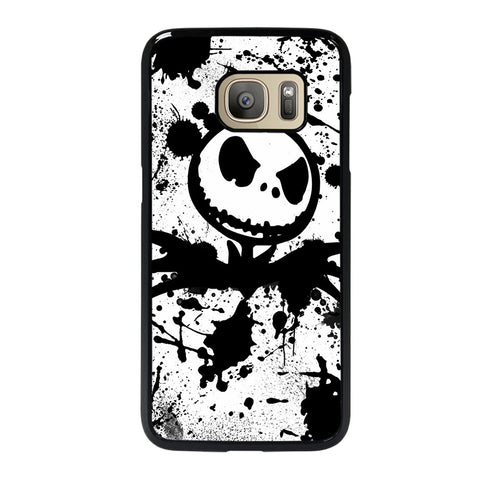 THE NIGHTMARE BEFORE CHRISTMAS ART-samsung-galaxy-S7-case