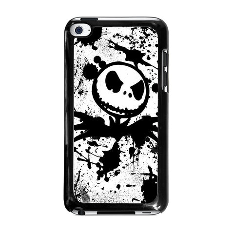 THE NIGHTMARE BEFORE CHRISTMAS ART-ipod-touch-4-case