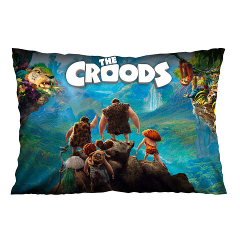THE CROODS 1 Pillow Case Cover